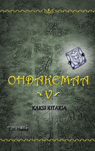 Ohdakemaa 5