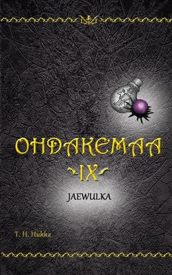 Ohdakemaa IX