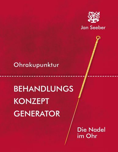 Ohrakupunktur Behandlungs-Konzept Generator