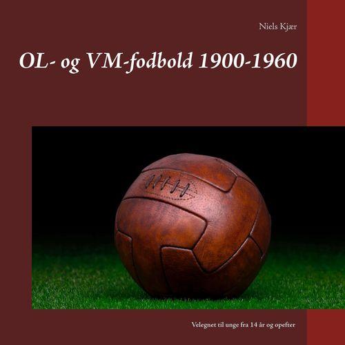 OL- og VM-fodbold 1900-1960