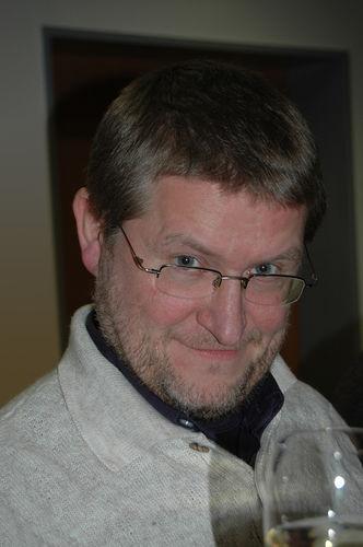 Olaf Manke