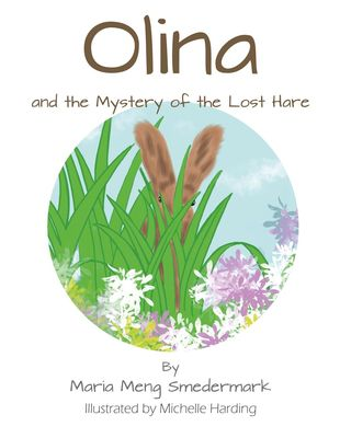 Olina and the Mystery of the Lost Hare