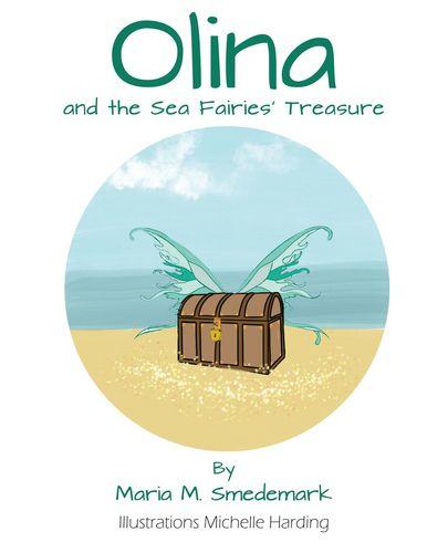 Olina and the Sea Fairies' Treasure