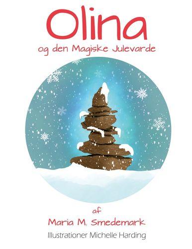 Olina og den Magiske Julevarde