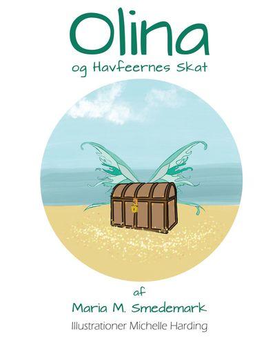 Olina og Havfeernes Skat