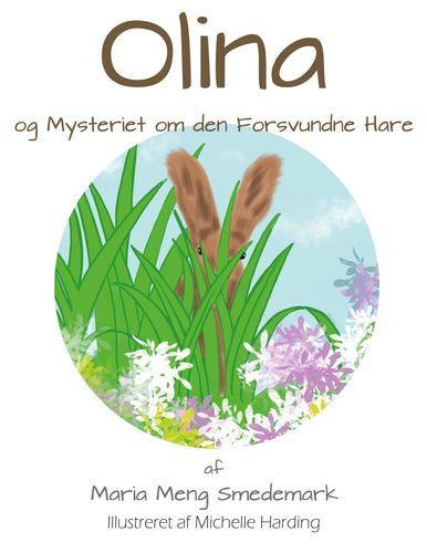 Olina og Mysteriet om den Forsvundne Hare