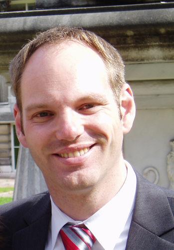 Oliver M. Herchen