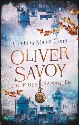 Oliver Savoy