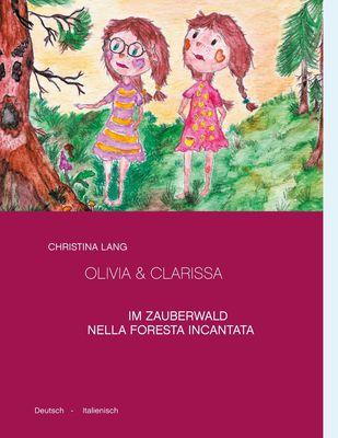 Olivia & Clarissa