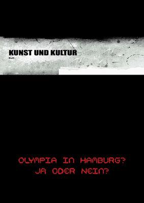 Olympia in Hamburg? Ja oder Nein ?