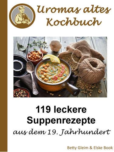 Omas altes Kochbuch