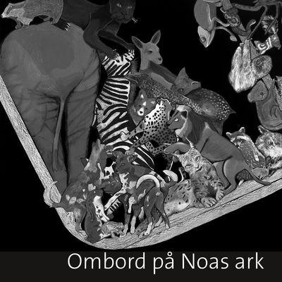 Ombord på Noas ark