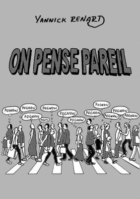 ON PENSE PAREIL