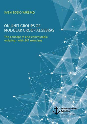 On unit groups of modular group algebras