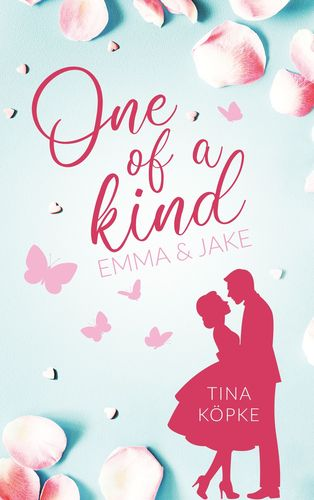One of a kind - Emma & Jake