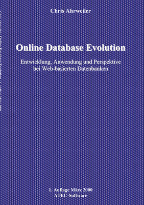 Online Database Evolution