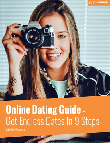 Online Dating Guide (English Version)