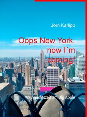 Oops New York, now I´m coming!