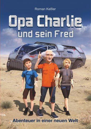 Opa Charlie und sein Fred