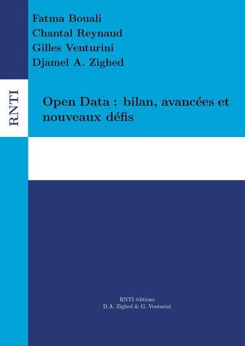 Open Data : bilan, avancées et nouveaux défis