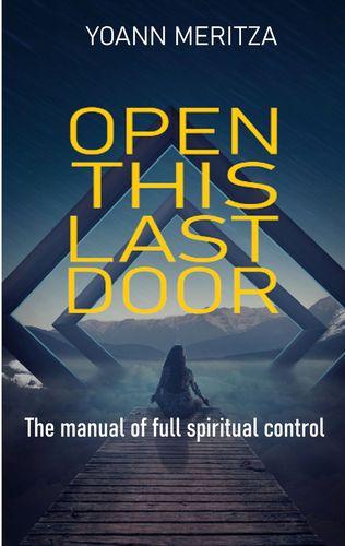 Open this last door