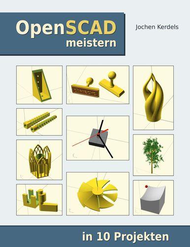 OpenSCAD meistern