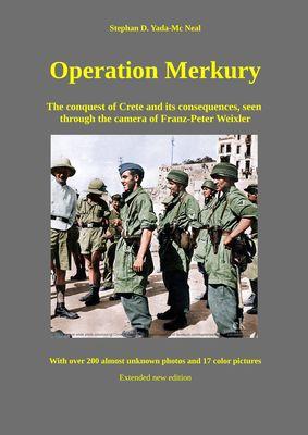 Operation Merkury