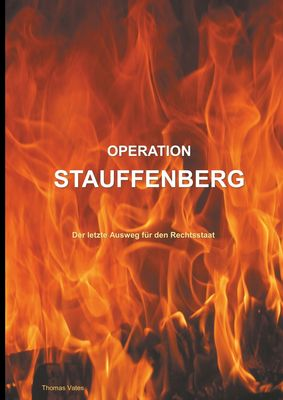Operation Stauffenberg