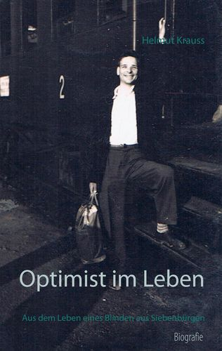 Optimist im Leben