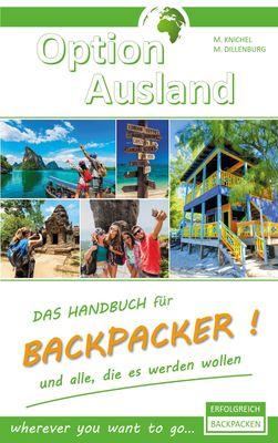 Option Ausland Erfolgreich Backpacken