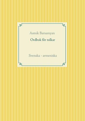 Ordbok för tolkar