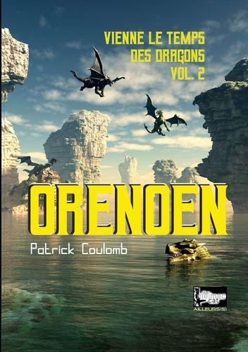 Orenoen