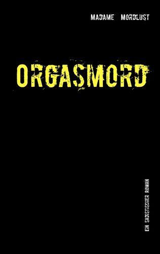 Orgasmord