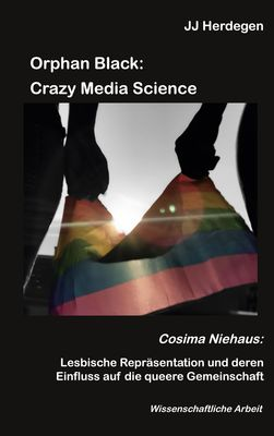 Orphan Black: Crazy Media Science