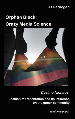 Orphan Black: Crazy Media Science