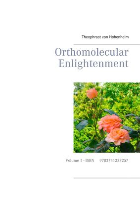 Orthomolecular Enlightenment