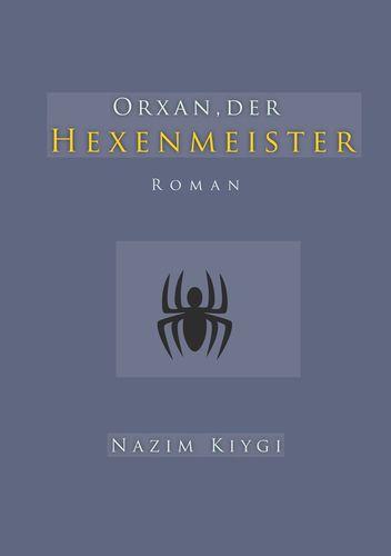 Orxan, der Hexenmeister