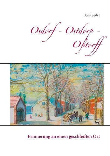 Osdorf - Ostdorp - Oßtorff