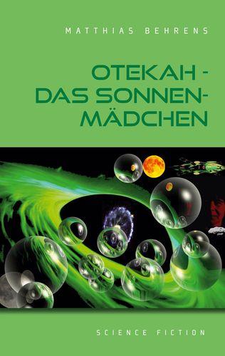 Otekah - Das Sonnenmädchen