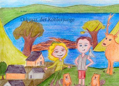 Othmar, der Köhlerjunge