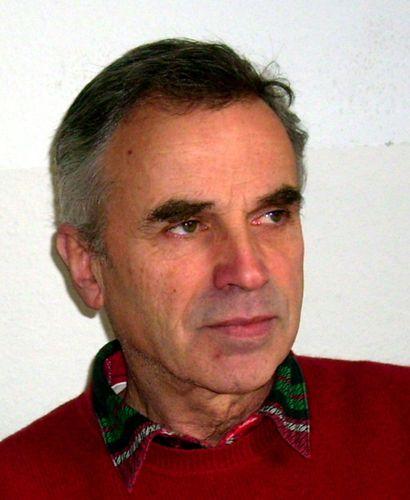 Ottmar Bauer