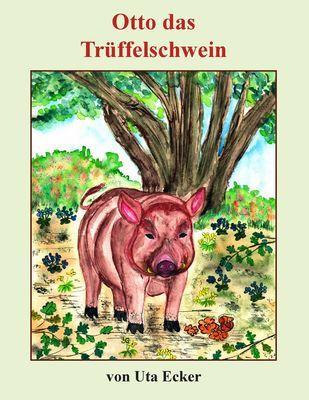 Otto das Trüffelschwein
