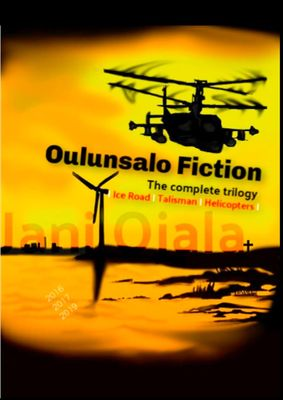 Oulunsalo Fiction