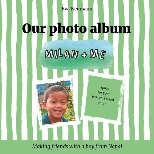 Our photo album - Milan & Me
