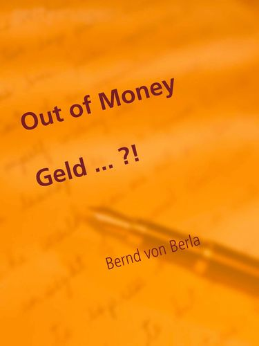 Out of Money