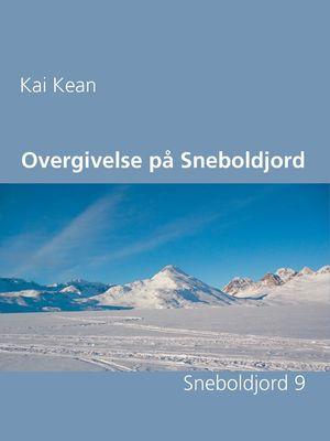 Overgivelse på Sneboldjord