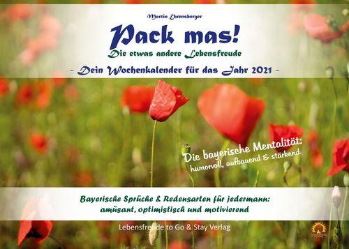 Pack Mas!