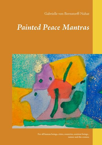 Painted Peace Mantras