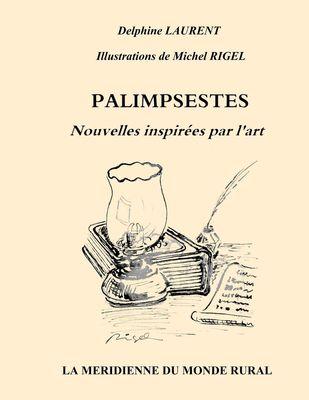Palimpsestes - Nouvelles inspirées par l'art