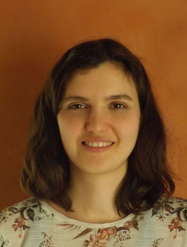Pamela Reuss